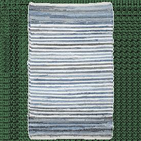 DII Contemporary Reversible Indoor Area Rag Rug