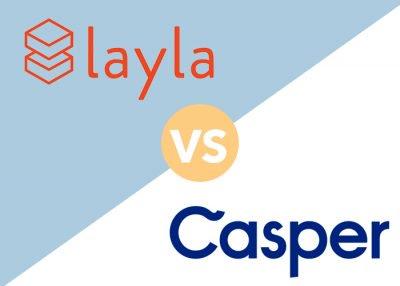 Layla vs Casper