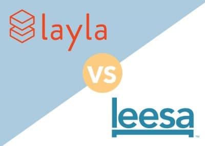 Layla vs Leesa