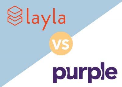 Layla vs Purple