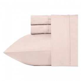 California Design Den Pure Cotton Sheet Set
