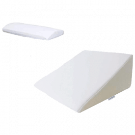 InteVision Foam Bed Wedge Pillow