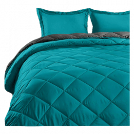 Basic Beyond Down Alternative Comforter Set
