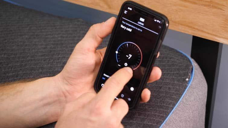 8 Sleep Pod App
