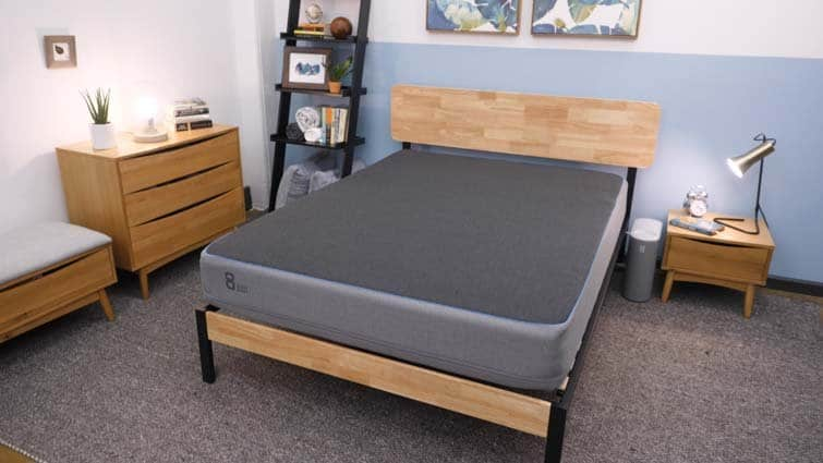 8 Sleep Pod Mattress