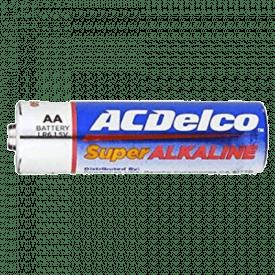 ACDelco AA Super Alkaline Batteries