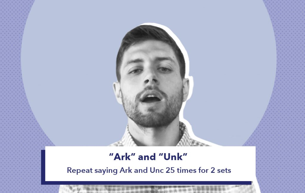 Ark And Unk