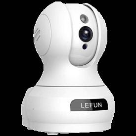 Lefun Baby Monitor