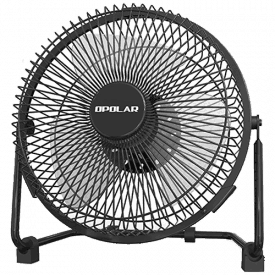 "OPOLAR 9"" USB Fan"