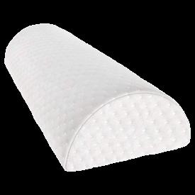 Cushy Form Half Moon Bolster Pillow