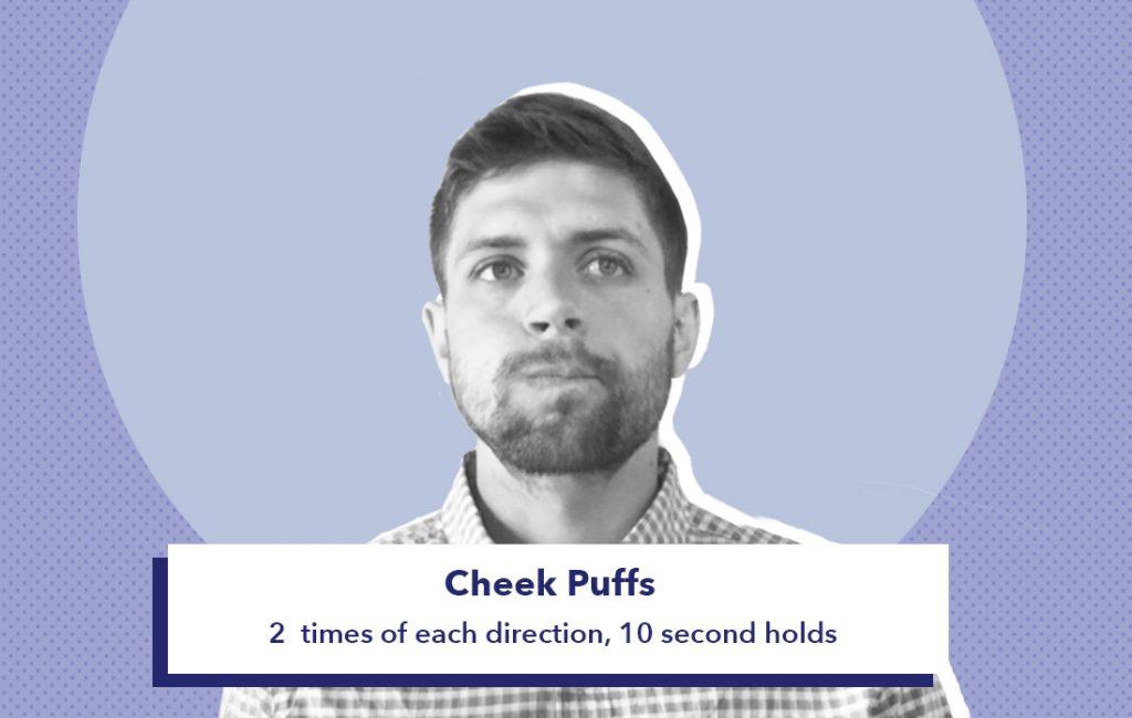 Cheek Puffs