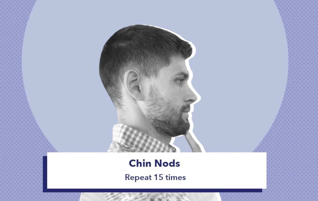 Chin Nods
