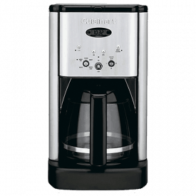 Cuisinart DCC-1200 Brew Central Programmable Coffeemaker