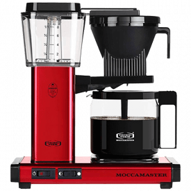Technivorm Moccamaster 59618 KBG Coffee Brewer