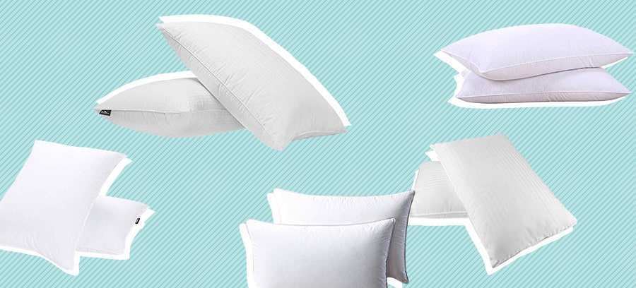 Best Feather Pillows