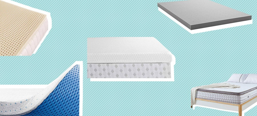 Best Firm Mattress Toppers