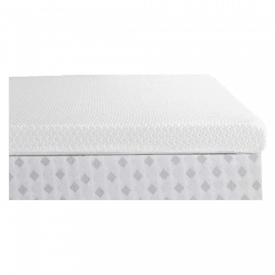 "BedStory 3"" Gel Memory Foam Mattress Topper"