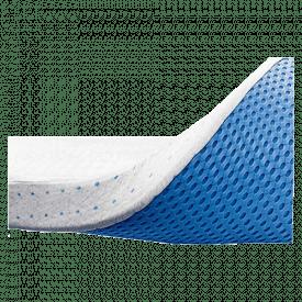 "ViscoSoft 3"" Memory Foam Mattress Topper"