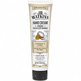 J.R. Watkins Natural Moisturizing Hand Cream