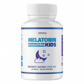 Havasu Nutrition Melatonin Chewable
