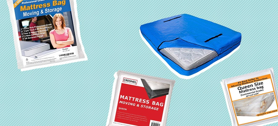 Best Mattress Bags for Moving