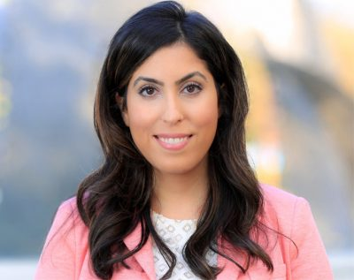 Dr. Nicole Moshfegh, Psy.D.
