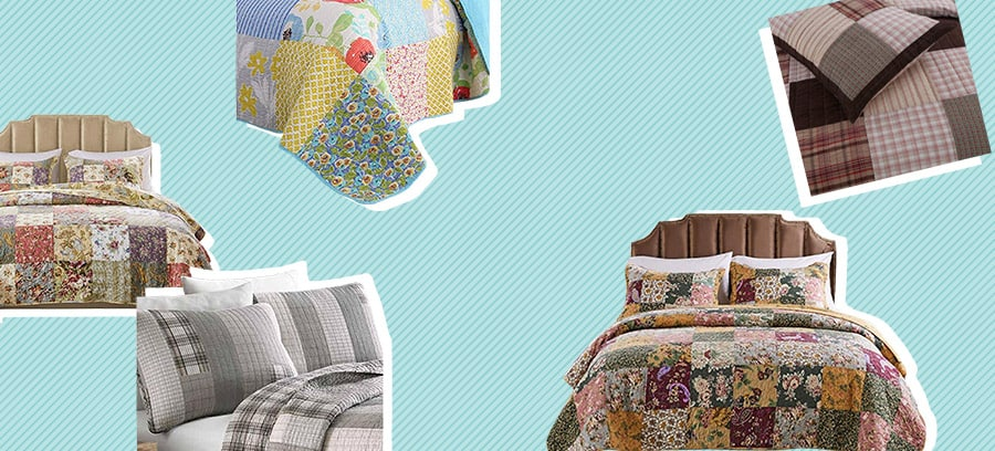 Best Patchwork Quilts