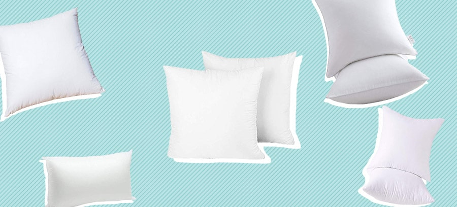 Best Pillow Inserts
