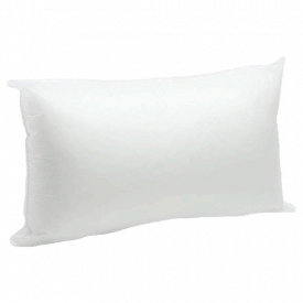 Foamily Premium Lumbar Stuffer Pillow Insert