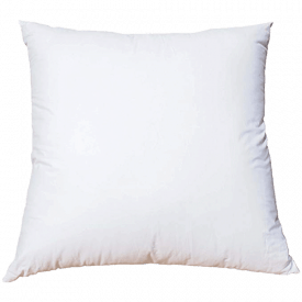 Pillowflex Synthetic Down Alternative Pillow Insert
