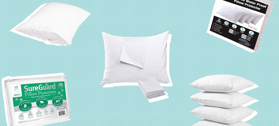 Best Pillow Protectors