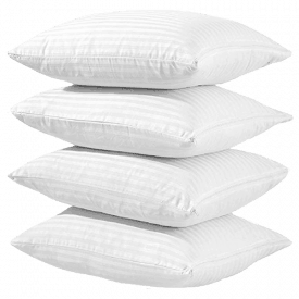 Niagara Sleep Solution Hypoallergenic Pillow Protectors