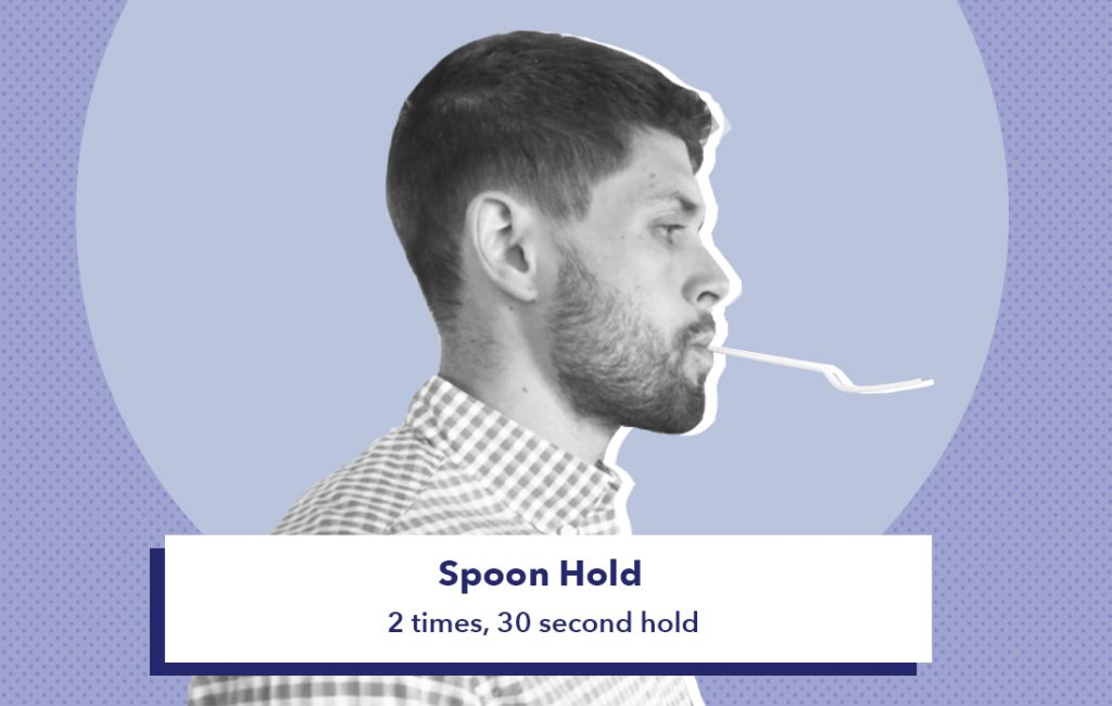 Spoon Hold