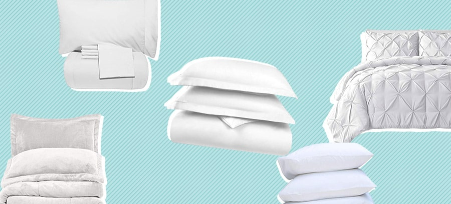 Best White Comforter Sets