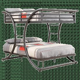 Coaster Home Furnishings Stephan Full-Over-Full Bunk Bed