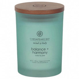 Chesapeake Bay Candle Mind & Body Candles
