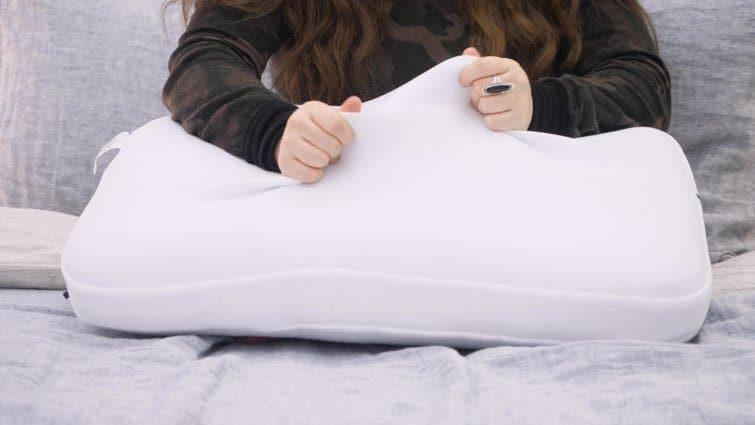 Casper Foam Pillow cover