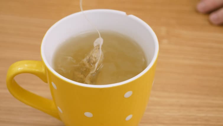 Chamomile Tea Sleep Aid