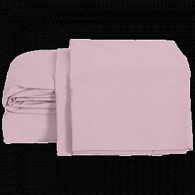 Linen Home Cotton Percale Sheet Set