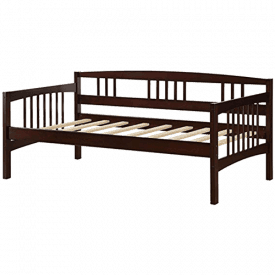Dorel Living Kayden Solid Wood Daybed