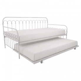 Novogratz Bright Pop Twin Metal Daybed