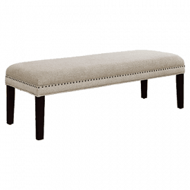 Pulaski Selma Upholstered Bed Benches