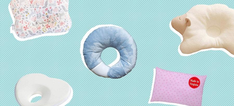 Best Infant Pillows