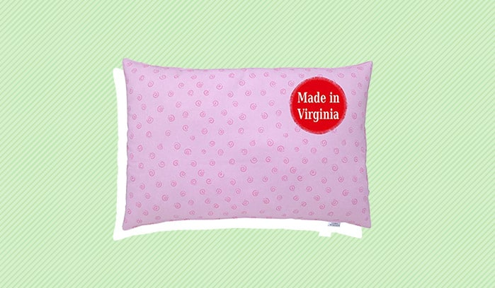 Best Infant Pillows Sleepopolis