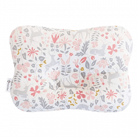 W WelLifes Baby Pillow for Newborns