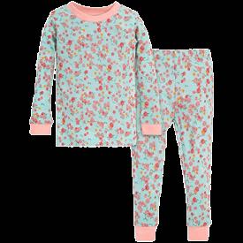 Burt's Bees Baby 2-Piece Pajamas Set