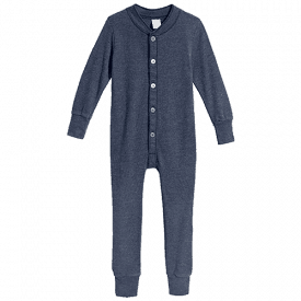City Threads Union Suit Thermal Underwear