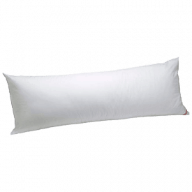 AllerEase Cotton Body Pillow