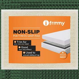 I FRMMY Non-Slip Mattress Gripper