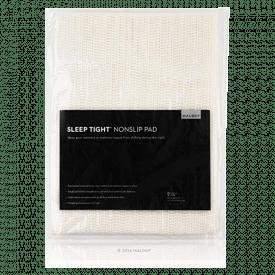 MALOUF SLEEP TIGHT Non-Slip Mattress Grip Pad